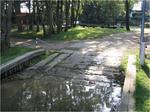 Zislow Hafen Slipstelle